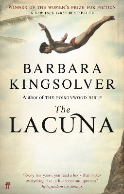Lacuna by Barbara Kingsolver