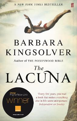 Lacuna book