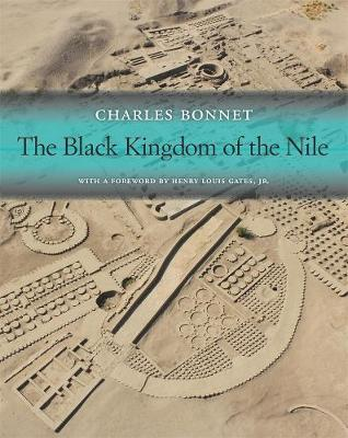 The Black Kingdom of the Nile book