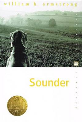 Sounder by William Howard Armstrong