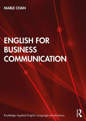 English for Business Communication book