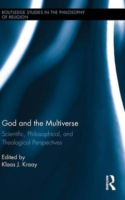 God and the Multiverse by Klaas Kraay