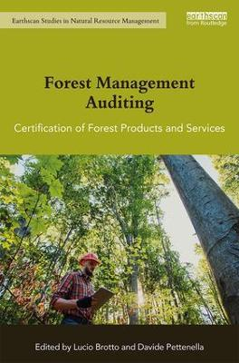 Forest Management Auditing book