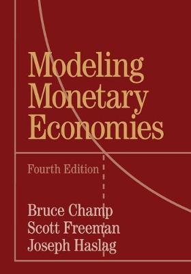 Modeling Monetary Economies book