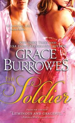 Soldier by Grace Burrowes