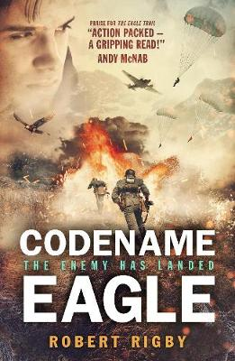 Codename Eagle by Robert Rigby