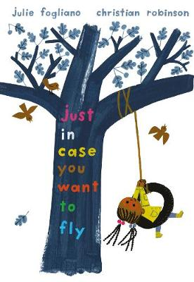 Just in Case You Want to Fly book
