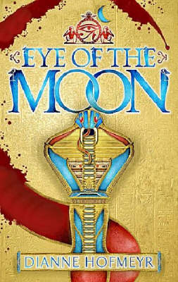 Eye of the Moon by Dianne Hofmeyr