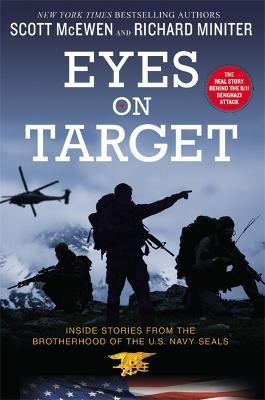 Eyes on Target by Scott McEwen