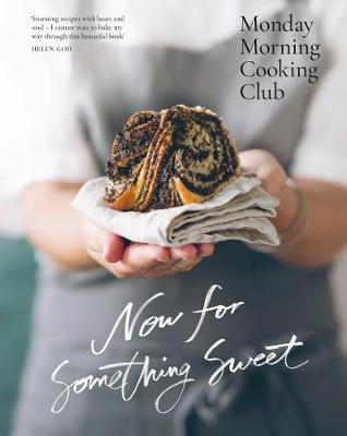 Now for Something Sweet book
