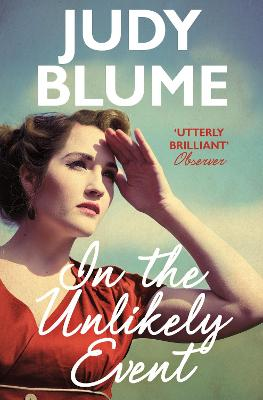 In the Unlikely Event by Judy Blume