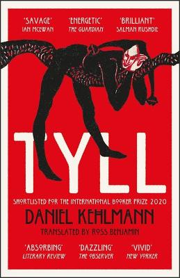 Tyll: Shortlisted for the International Booker Prize 2020 book