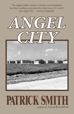 Angel City book