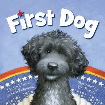 First Dog by J Patrick Lewis