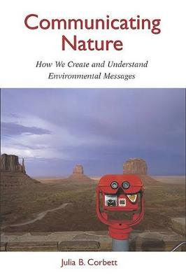 Communicating Nature book
