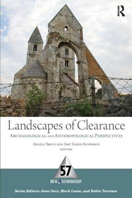 Landscapes of Clearance by Angele Smith
