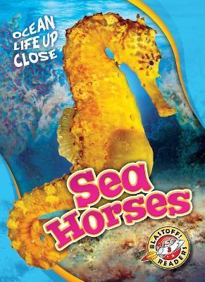 Sea Horses by Christina Leaf