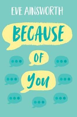 Because of You book