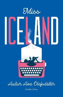 Miss Iceland by Brian Fitzgibbon
