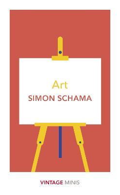 Art: Vintage Minis by Simon Schama, CBE