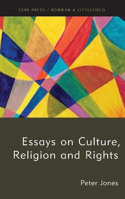 Essays on Culture, Religion and Rights book