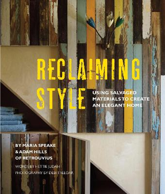 Reclaiming Style by Adam Hills