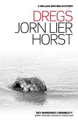 Dregs by Jorn Lier Horst