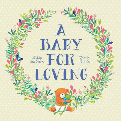 Baby For Loving book