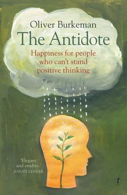 Antidote book