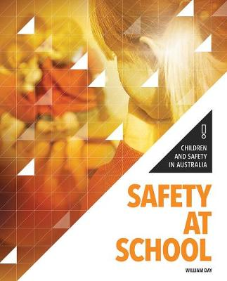 Safety At School book