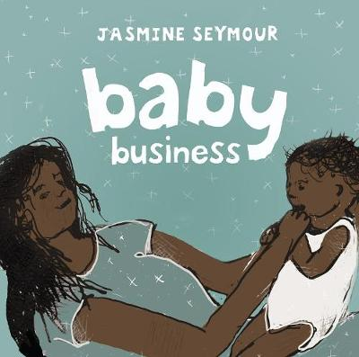 Baby Business book