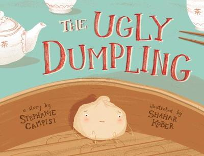 Ugly Dumpling book
