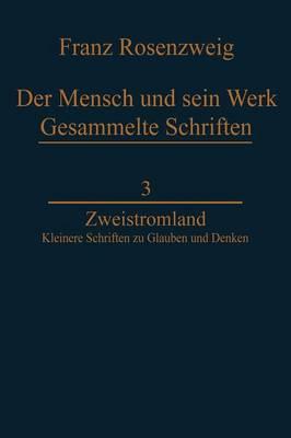 Zweistromland by U. Rosenzweig