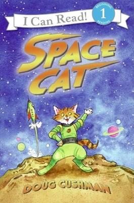 Space Cat by Doug Cushman