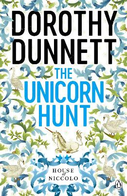 The Unicorn Hunt book