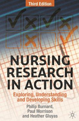 Nursing Research in Action book