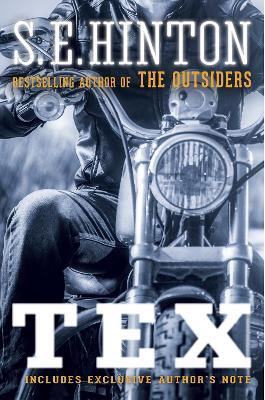 Tex by S.E. Hinton