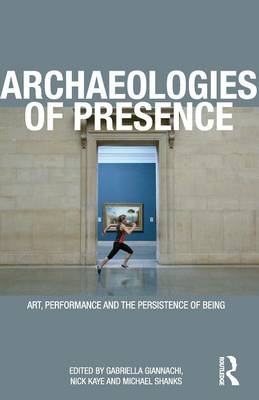 Archaeologies of Presence book