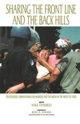Sharing the Front Line and the Back Hills book