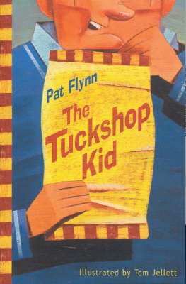 Tuckshop Kid by Pat Flynn