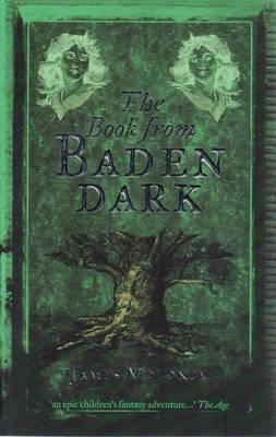 Book from Baden Dark by James Moloney