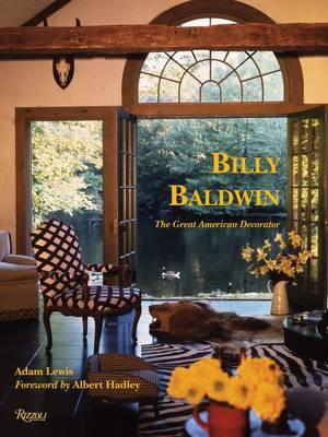 Billy Baldwin by Adam Lewis