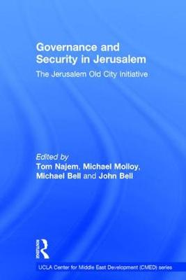 Governance and Security in Jerusalem by Tom Najem