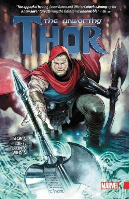 Unworthy Thor by Jason Aaron