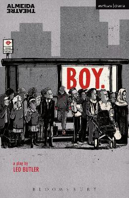 Boy by Leo Butler