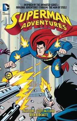 Superman Adventures TP Vol 1 by Scott McCloud