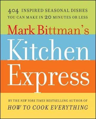 404 Express by Mark Bittman