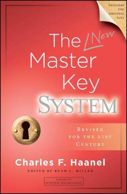 Master Key System by Charles F. Haanel