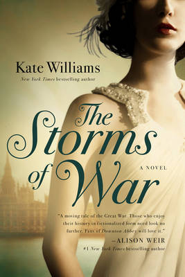 The Storms of War by Kate Williams