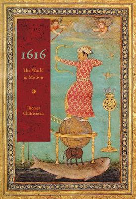 1616 by Thomas Christensen